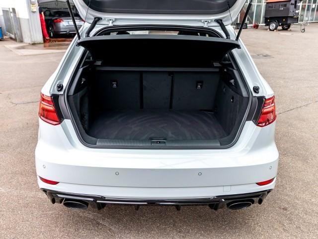 Audi RS 3 Sportback Virtual Assistenz Pano Sportabgasanlag