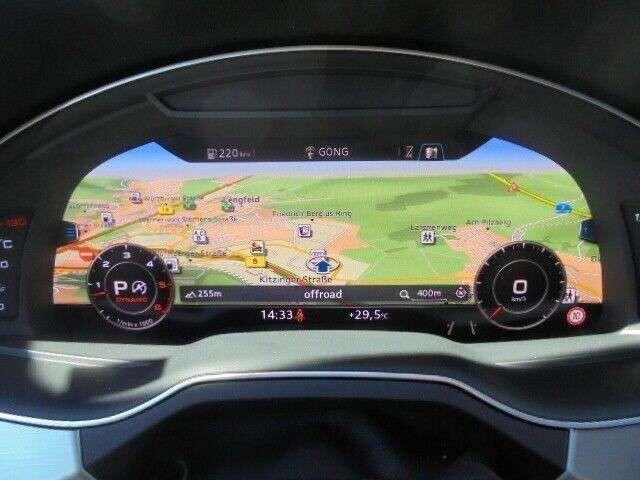 Audi Q7 50 TDI S-Line selection Quattro/ Standheizung