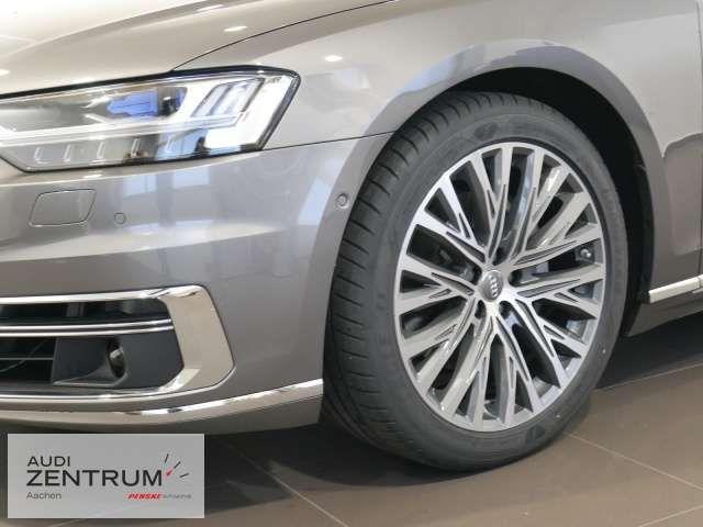 Audi A8 50 TDI quattro UPE 149.400? Panoramadach Bang O