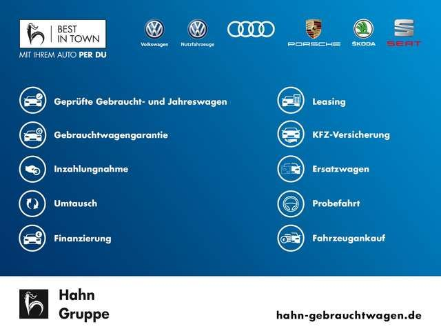 Audi Q2 Sport 1.4TFSI S-Line Navi LED Optikpaket