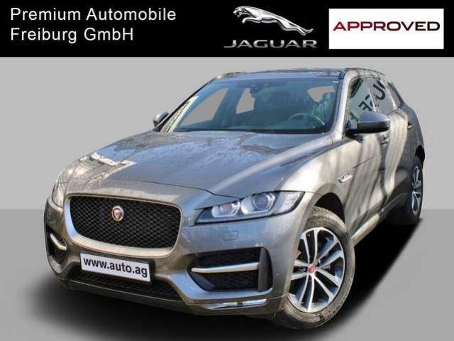 Jaguar F-Pace 2018 Diesel