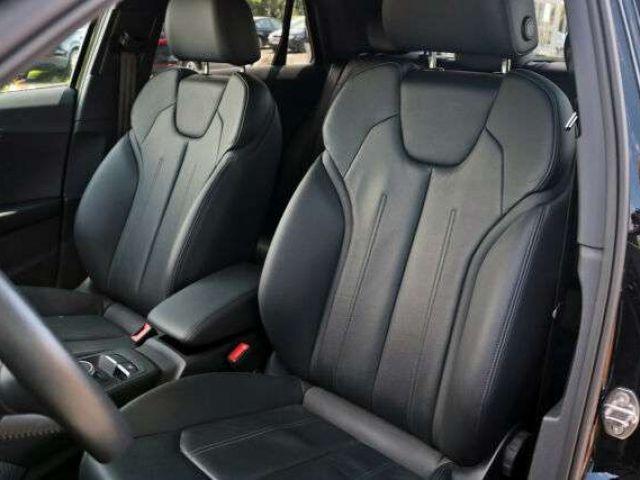 "Audi Q2 1.4TFSI 19"" GRA NAVI LED SHZ KLIMAAUT. VIRTUA"