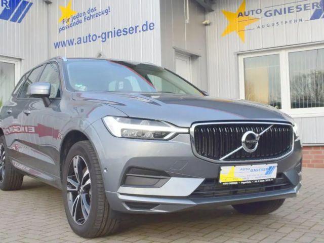 Volvo XC60 2018 Benzine