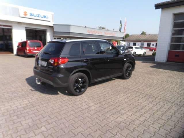 Suzuki Vitara