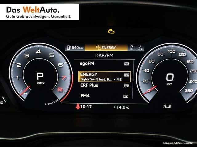 Audi Q3 45 TFSI quattro S-tronic, S Line, Virtual Cockpit,