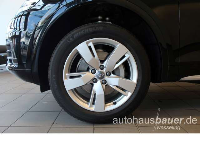 Audi Q5 sport 2.0 TDI quattro S tronic *MMI Navi 3-Zonen-K