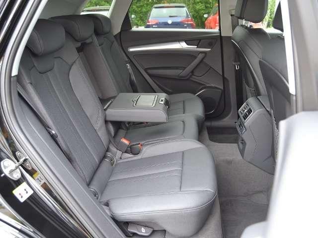 Audi Q5 3.0 TDI 286PS quattro Tiptr. S-LINE/NP:80.920/SPO