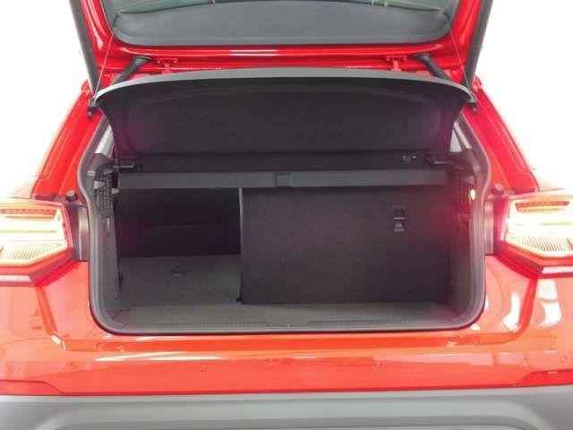 Audi Q2 1.0 TFSI SHZ LED Connectivity-Paket