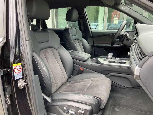 Audi Q7 50 TDI quattro tiptronic LED Softclose ACC 22 Zoll