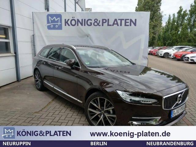 Volvo V90 2019 Diesel