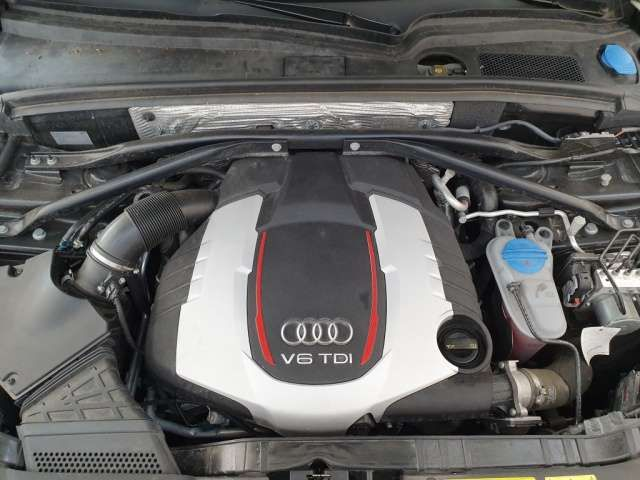 Audi SQ5 3.0 TDI DPF quattro Tiptronic Competition