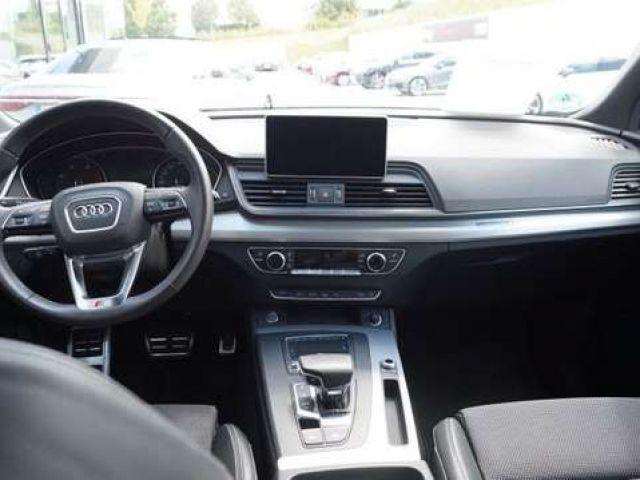 Audi Q5 sport 2.0 TDI quattro 120(163) k Sport 2.0TDI