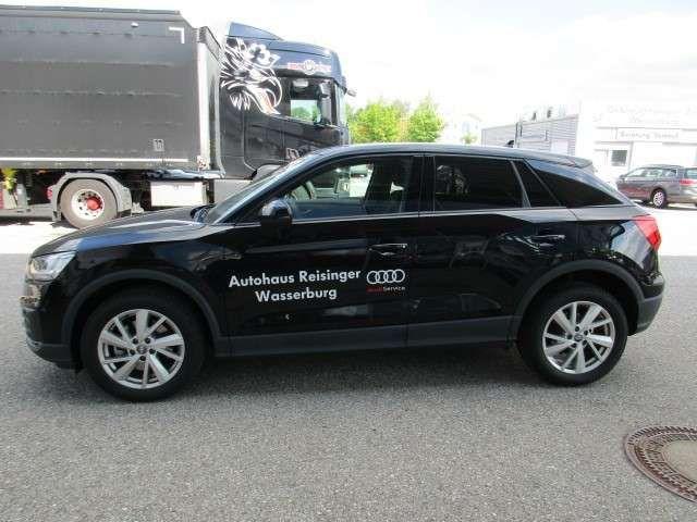 Audi Q2 1.0 TSI Ultra -EURO 6- (S-Tronic,LED)
