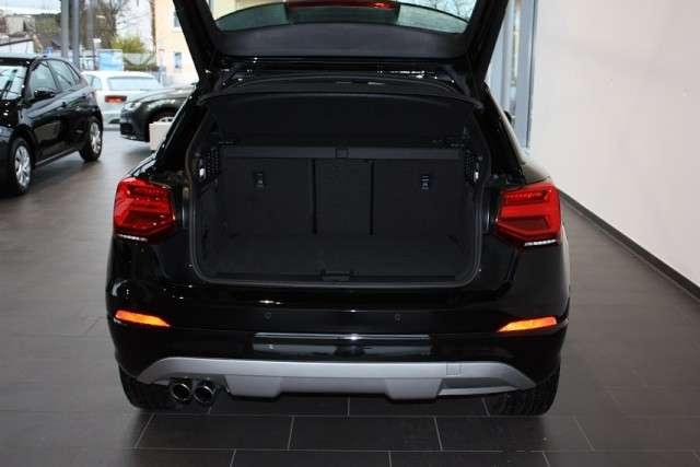 Audi Q2 1.4 TFSI Stronic sport Navi*LED*B&O Navi
