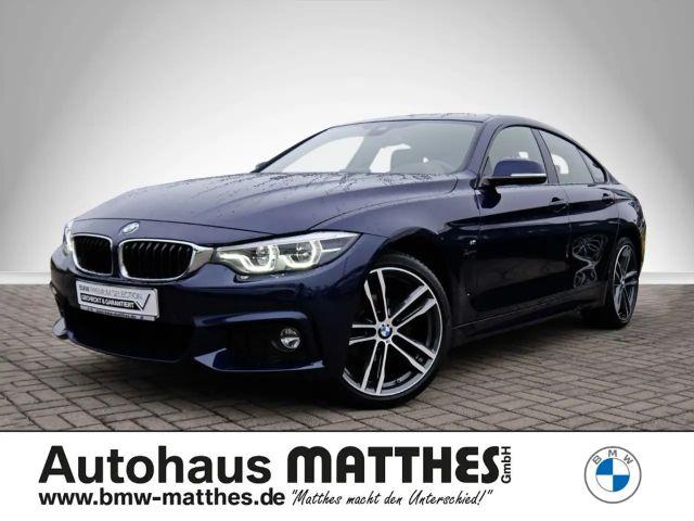 BMW 420 2019 Benzine