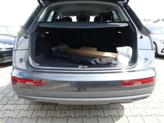 Audi Q5 2.0 TDI quattro S tronic Navi+Rückfahrkamera