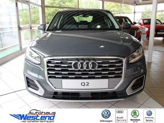 Audi Q2 1.4l TFSI 110kW S tronic LED Navi Navi