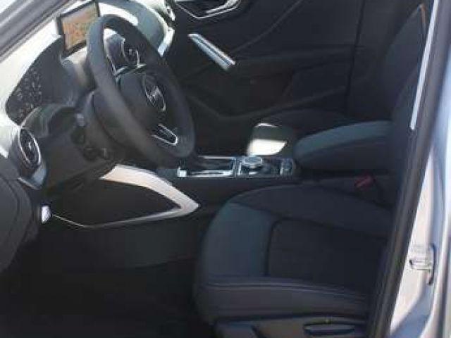 Audi Q2 design 1.0l TFSI 85kW S tronic Navi LED Navi