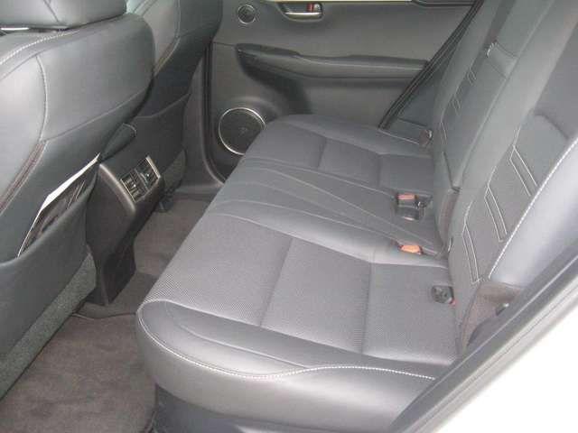 Lexus NX 200t