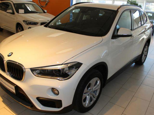 BMW X1 2018 Benzine