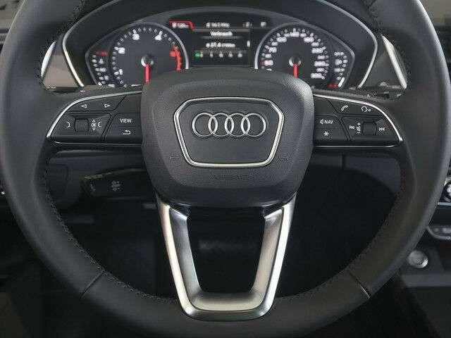Audi Q5 2.0 TDI quattro S Line Navi Leder 20 Zoll
