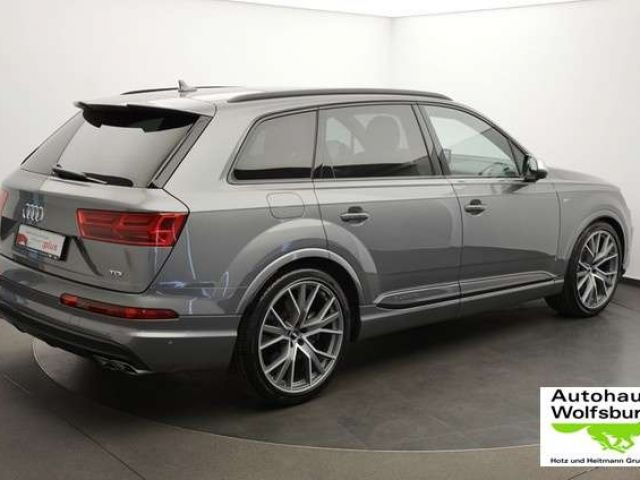 Audi SQ7 4.0 TDI Quattro Tiptronic Head Up/Keramik/LED/