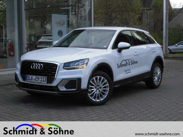 Audi Q2 1.4 TFSI design Sport-Utility-Vehicle/ Navi