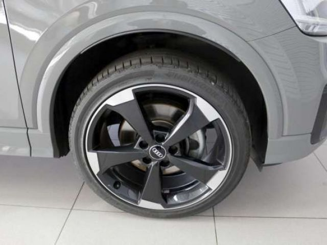 Audi Q2 sport 1.4 TFSI S-Line S tronic