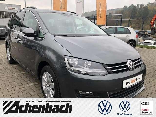 Volkswagen Sharan 2017 Diesel