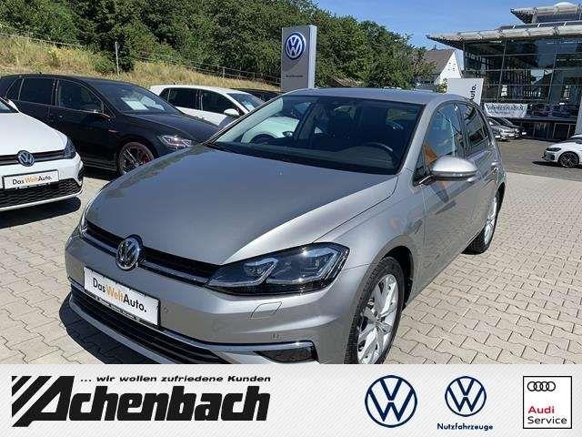 Volkswagen Golf 2018 Benzine