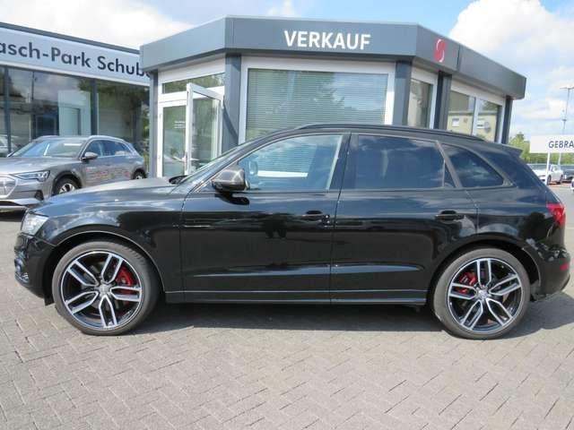 Audi SQ5 plus 3.0 TDI quattro