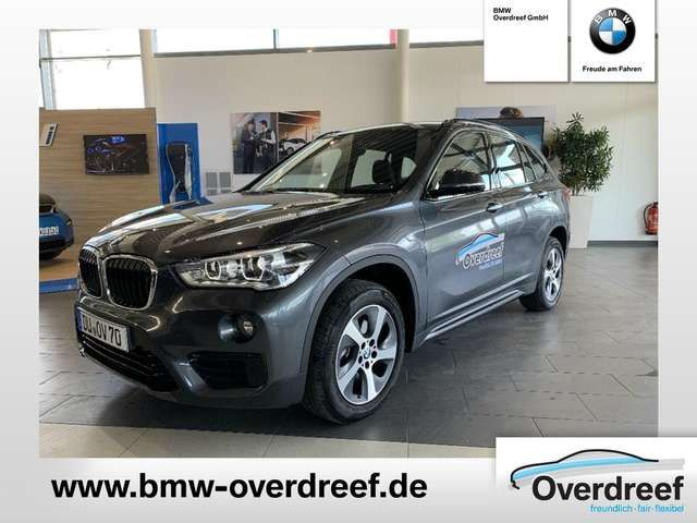 BMW X1 2019 Diesel