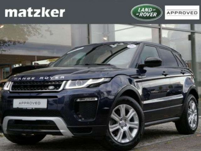 Land Rover Range Rover Evoque 2018 Diesel