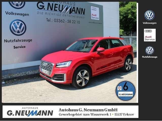 Audi Q2 2017 Diesel