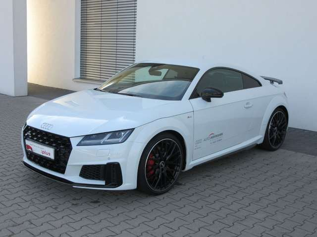 Audi TT Coupé S line 45 TFSI qu. Competition B&O MR Matrix