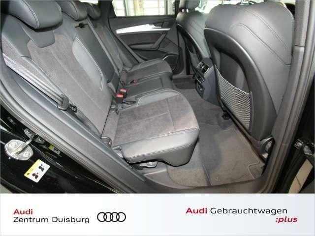Audi Q5 45 TFSI qua. 3xS-line Matrix Alcantara Navi