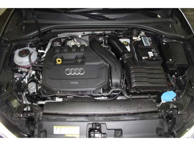 Audi A3 35 TFSI sport*MATRIX*NAVI*VIRTUAL*