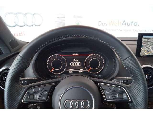 Audi A3 35 2.0 TDI sport S tronic *XENON*