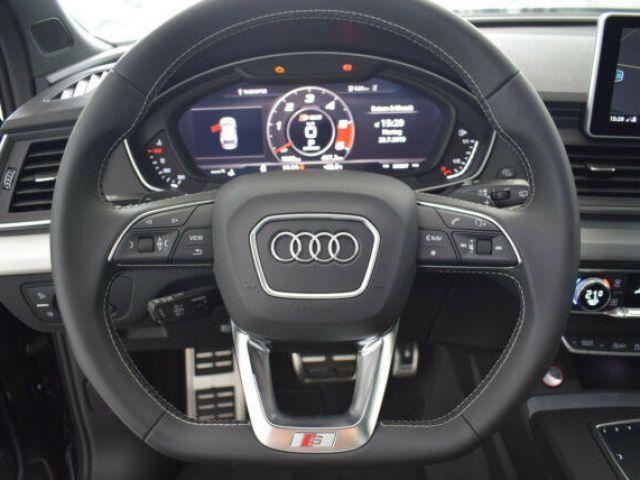 Audi SQ5 TDI tiptronic RAUTE+B&O+PD+AIR+MATRIX