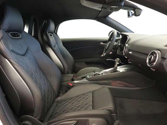 Audi TT Roadster 2.0 TFSI quattro * s-tronic, Tempomat, N