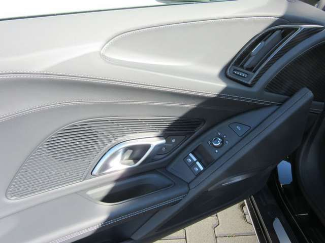 Audi R8 V10 performance quattro V10 performance quattro, H