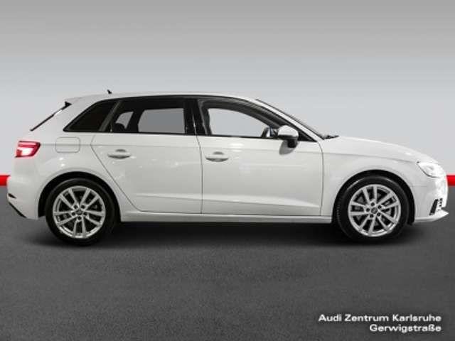 Audi A3 Sportback sport 35 TDI S tronic UPE 45.890,--
