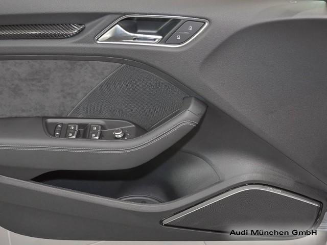 Audi RS 3 Sportback RS-Sportabgasanl. Virtual MatrixLED B&