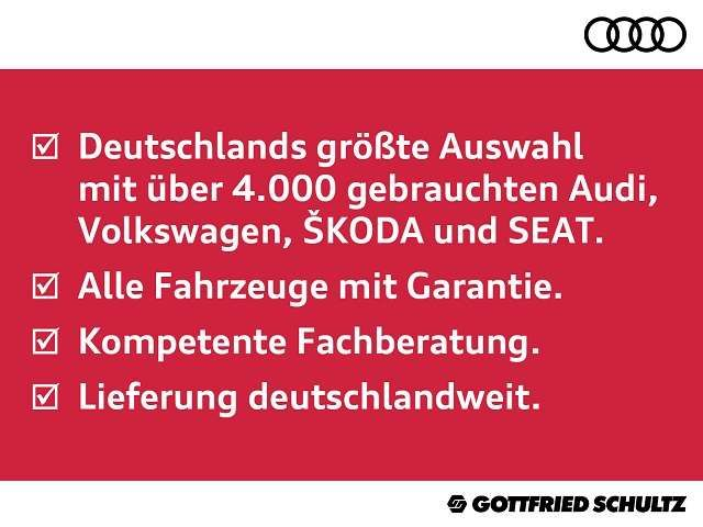 Audi A6 Avant 2.0TDI quatt.LEDER PANO RÜCKFAHR LANE ACC Sp