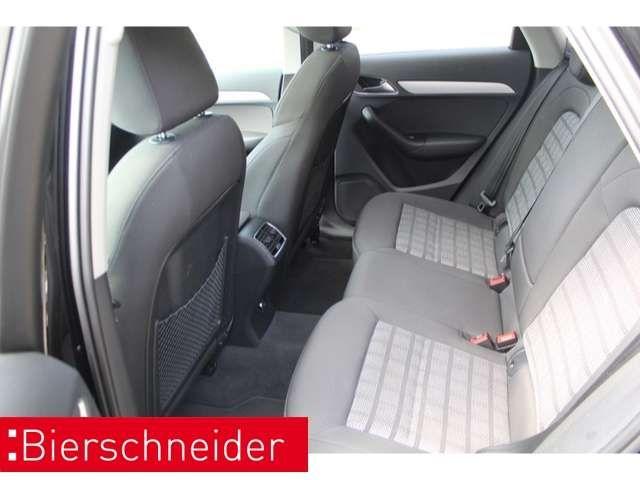 Audi Q3 1.4 TSI Sport PANO NAVI XENON AHK SHZ PDC GRA