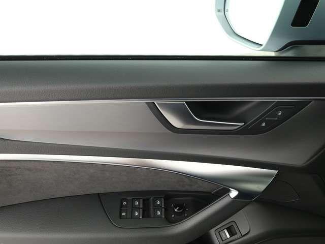 Audi A6 Avant S line 50 TDI qu. tipt. HD-MATRIX HEAD