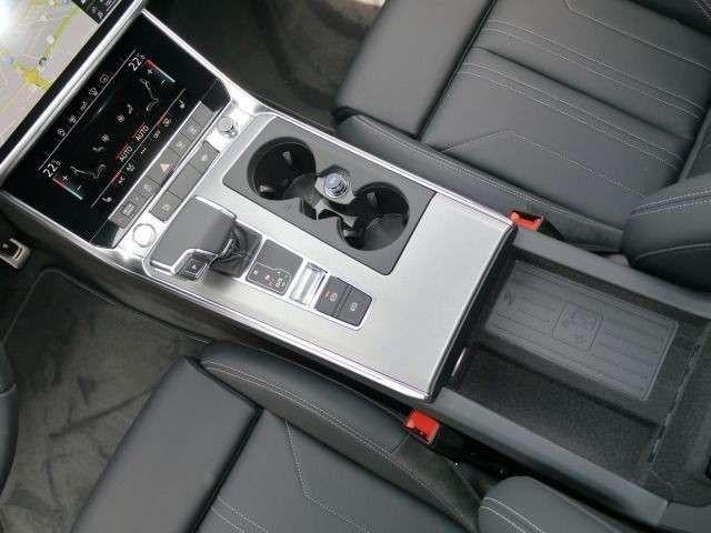 Audi A6 Lim. S line 50 TDI qu. tipt. MATRIX HEAD B&O