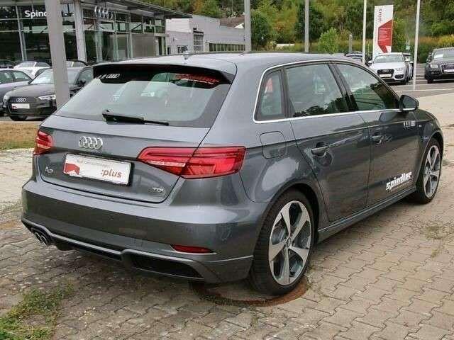 Audi A3 2.0 TDI Sport S Line NAVI+LED+PDC
