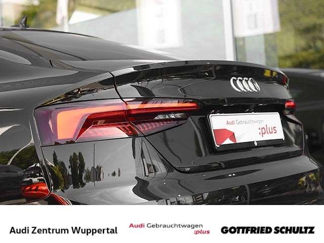 Audi A5 Sportback 2.0TFSI LEDER RÜCKFAHR LED NAV 2xS-LI Sp