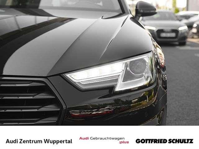 Audi A4 Avant 2.0TFSI RÜCKFAHR DAB VIRTUAL XEN S-LINE N Sp